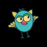 Fundamental Factory owl icon